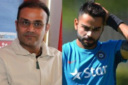 There S An Added Responsibility On Us Celebrities Virender Sehwag