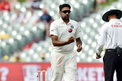 Ashwin Looking Very Dangerous Has Learnt From Nathan Lyon Sunil Gavaskar