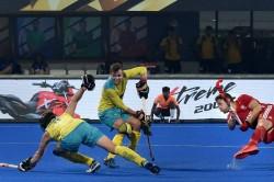 Hockey World Cup 2018 Defending Champions Australia Comfortable Beat England
