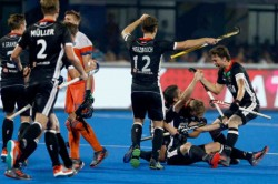 Hockey World Cup 2018 Germany Thrash Netherlands Malaysia Hold Pakistan