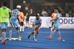 India Vs Canada Hockey Highlights Hockey World Cup