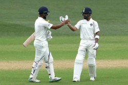 India Vs Australia 1st Test Day 3 Today Match Live Score Visitors 151 3 Stumps