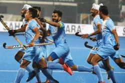 Hockey World Cup 2018 India Aim Rare Semi Final Berth Vs Netherlands