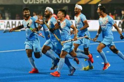 Get From Here Hockey India Official Insults India Players At World Cup