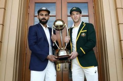 Australia Vs India Ist Test Preview Timing Where Watch Squads More