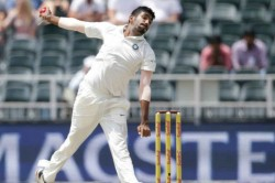 Jasprit Bumrah Beats Mitchell Starc Bowl The Fastest Delivery In The Test Match
