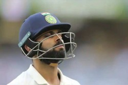 India Vs Australia Sourav Ganguly Has An Important Message For Virat Kohli