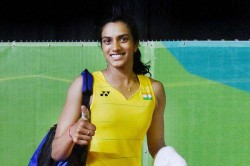 Twitterati Congratulate Pv Sindhu On Becoming First Indian To Win Bwe World Tour Finals