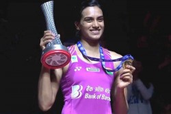 Bwf World Tour Finals Pv Sindhu Enters Second Successive Final Sameer Verma Loses Semifinal