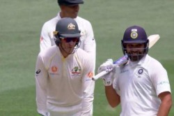 Watch Tim Paine Teases Rohit Sharma Says He Will Become Mumbai Indians Fan If He Hits Six