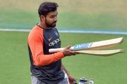 Deep Dasgupta Backs Rohit Sharma Open With Mayank Agarwal At The Mcg