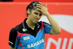 Pbl Sameer Verma Shreyanshi Pardeshi Shine Mumbai S Dominating Win Over Delhi