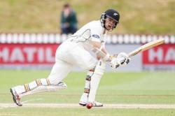 New Zealand Vs Sri Lanka 1st Test Tom Latham Strokes Epic 264 As Sl Stare At Defeat