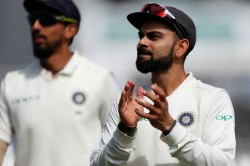 Watch Virat Kohli Shakes Leg During Adelaide Test Gives Rise To New Meme