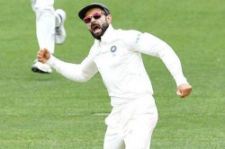 Virat Kohli Equals Sourav Ganguly S Record Most Overseas Test Wins As India Captain