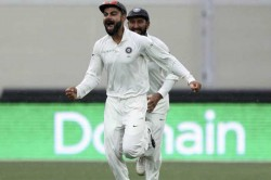 Australia Would Be Worst Blokes The World That Justin Langer On Virat Kohlis Celebrations