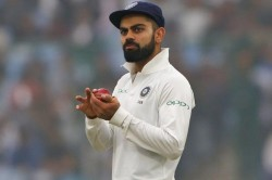 Nothing Wrong With Virat Kohli S Aggression India Giving It Back Under His Leadership