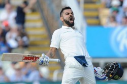 Team India Captain Virat Kohli Top Five Test Centuries