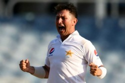 Pakistan Vs New Zealand 3rd Test Yasir Shah 2 Wickets Away From Breaking 82 Year Old Record