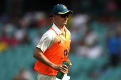 India Vs Australia Steve Waugh S Son Austin Gets Special Call Up For Sydney Test