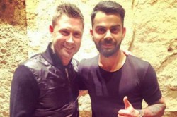 Virat Kohli Is Greatest Odi Batsman Have Played The Game Michel Clarke
