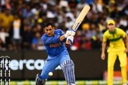 India Vs Australia 3rd Odi Ms Dhoni Special Gives India 1st Bilateral Odi Series Win