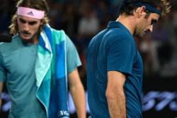 Australian Open Inspired Stefanos Tsitsipas Dethrones Defending Champion
