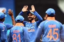 India Vs Australia Live Score 3rd Odi Yuzvendra Chahal S 6 Wickets Help India Bundle Out