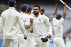 Indian National Cricket Team S Complete Schedule 2019 Plenty Of Cricketing Action Awaits Virat Kohli