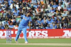 Jasprit Bumrah Has Best Yorker The World Will Be Virat Kohli Go To Bowler In Wc Wasim Akram
