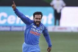 Lucky Charm Virat Kohli Co Unbeaten The Last 16 Odis With Kedar Jadhav