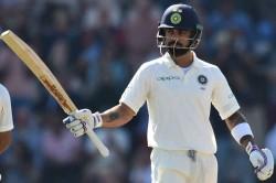 India Kohli Maintain Top Positions Icc Test Rankings
