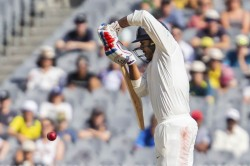 India Vs Australia Overcoming Short Balls Mayank Agarwal Looks Like One For The Long Haul