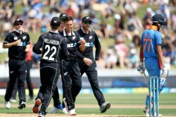 New Zealand Consign India Biggest Odi Loss Terms Balls Remaining