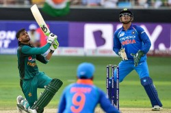 Pakistan India Avoid Each Other Group Stage At T20 World Cup
