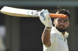 Rishabh Pant Named Icc Emerging Cricketer The Year