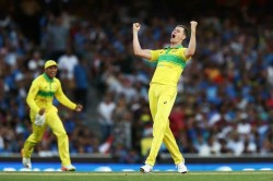 Australia Announce Playing Xi 3rd Odi Nathan Lyon Benchedorff Out With Sore Back
