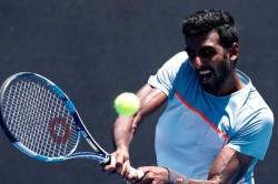 Australian Open Prajnesh Gunneswaran Loses 1st Main Draw Appearance In Melbourne