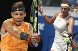 Rafael Nadal Enters Australian Open Semis With Straight Sets Win