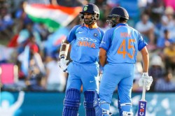 India Vs New Zealand 4th Odi Live Score New Zealand Pacers Dominate
