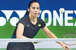 Srikanth Kashyap Saina Make Winning Start At Malaysian Open