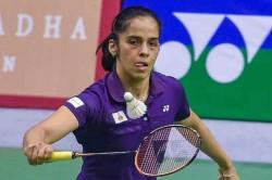 Saina Enters Quarters Malaysia Masters Runs Into Okuhara Next