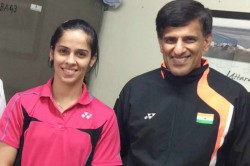 Great Chance Mentally Toughest Saina Win England Vimal