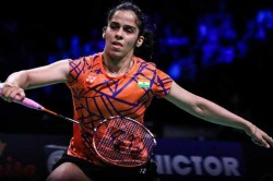 Saina Nehwal Enters Semifinals Indonesia Masters