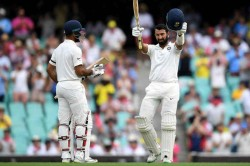 Australia At Odds Over Bowling Tactics Against India At Scg In Fourth Test