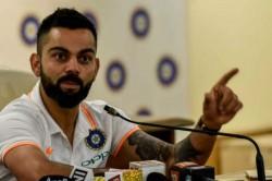 India Vs Australia Virat Kohli Says Sydney Win Will Be Great Achievement But Not Chasing History