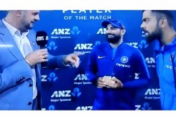 Your English Bahut Acha Simon Doull Mohammed Shami
