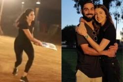 Katrina Kaif Wants Anushka Sharma Put A Good Word Her Virat Kohli