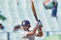 Ajinkya Rahane Lead Rest India Kl Rahul Named India A Captain Against England Lions