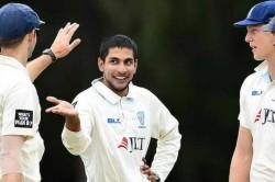 Watch Australian Cricketer Involved One The Most Bizarre Dismissals Ever Seen